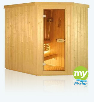 sauna vapeur harvia variant line s2020r mypiscine. Black Bedroom Furniture Sets. Home Design Ideas